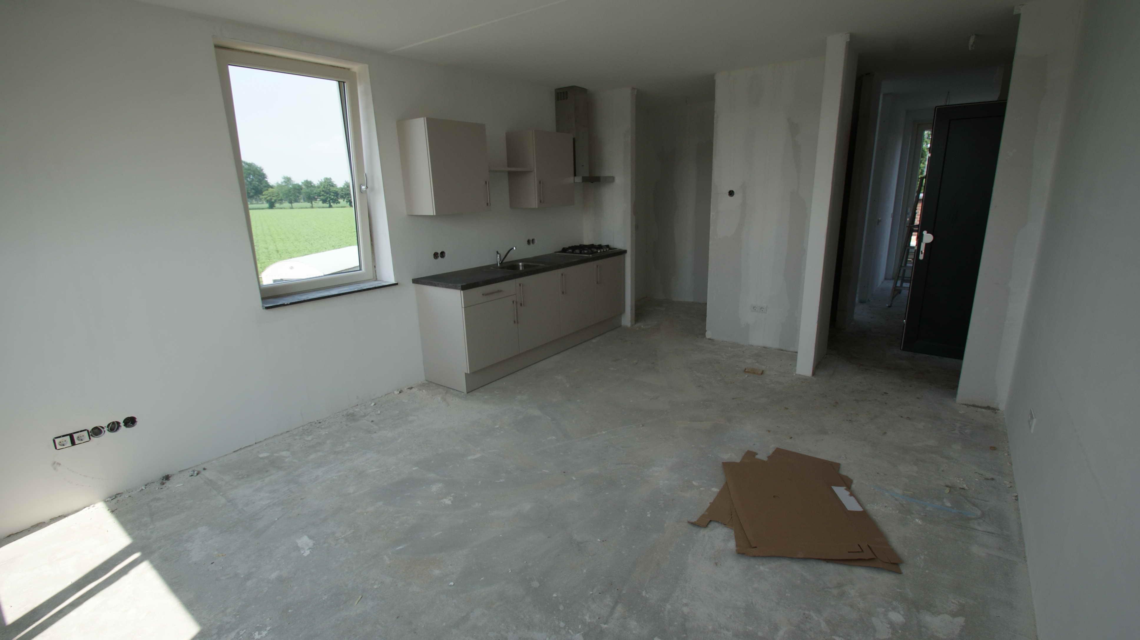 Gemar Keukens Milsbeek : Huurappartementen te heide de keukens zijn geplaatst en tegels